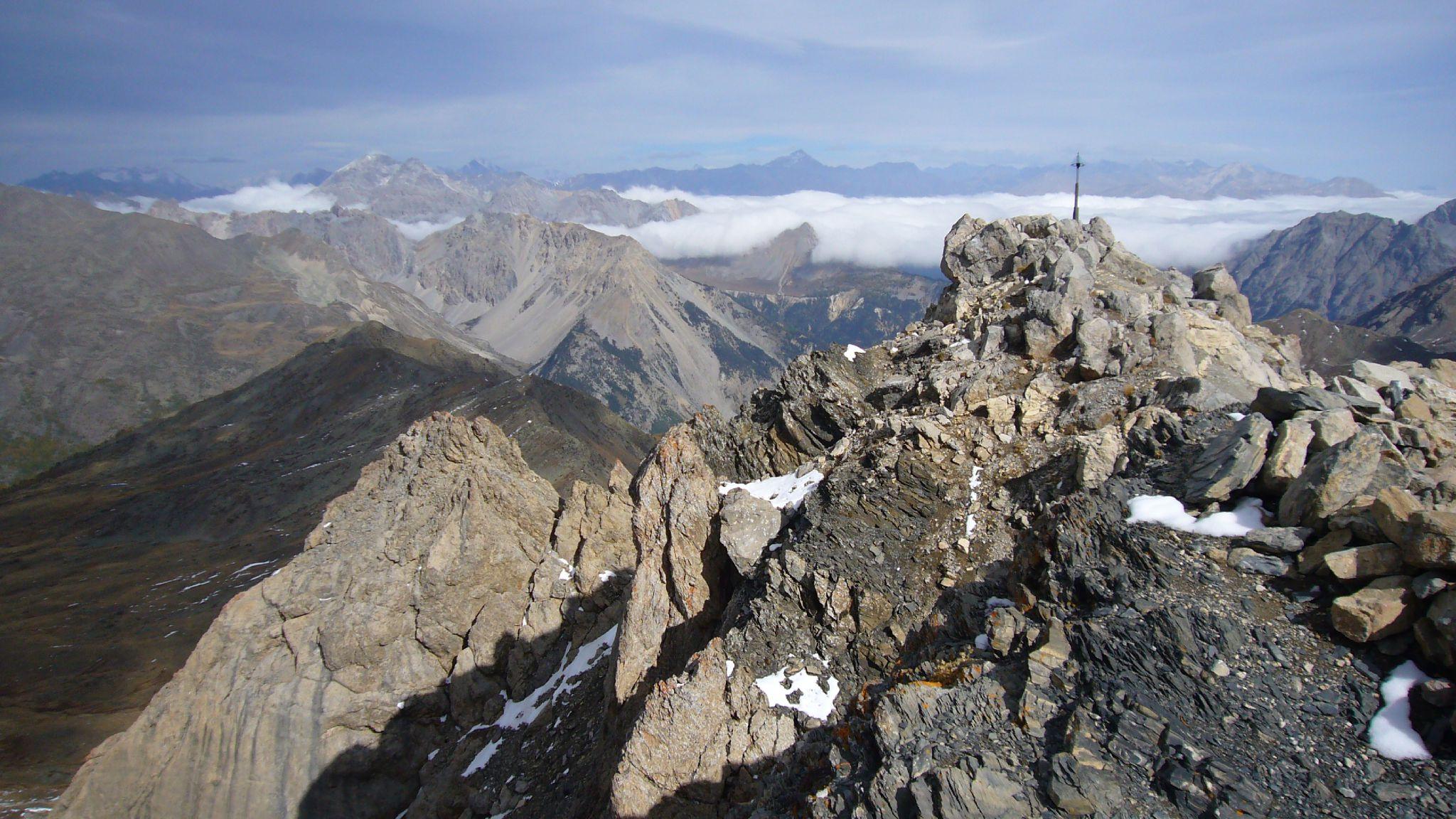 blog du club alpin de beziers caroux canalblog