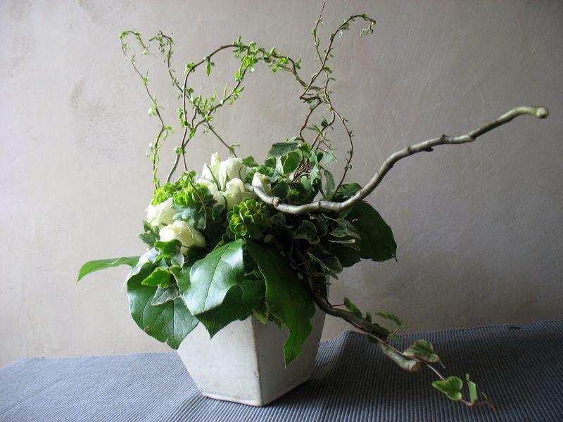 composition florale  Tous les messages sur composition