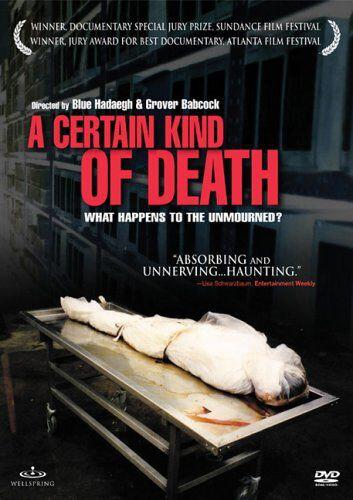 Les Morts Gouvernent Les Vivants : morts, gouvernent, vivants, Certain, Death, Morts, Gouvernent, Vivants), Cinéma