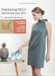 """Résultat de recherche d'images pour """"carnets de couture 70's"""""""