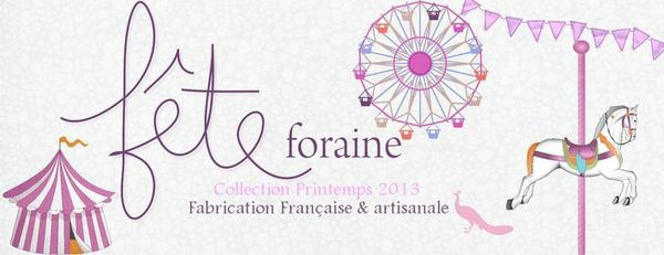 Fete Foraine
