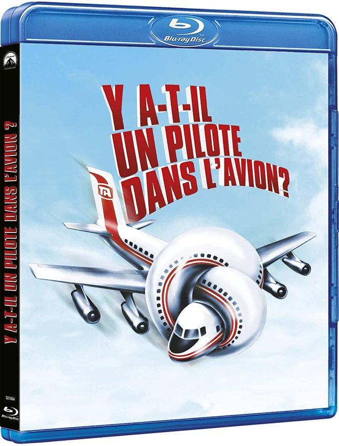 Y'a T Il Un Pilote Dans L'avion : pilote, l'avion, A-t-il, Pilote, L'avion, Comédie, Culte, Baz'art, Films,, Livres...