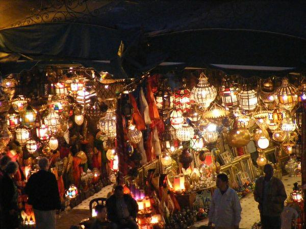 Maroc-Marrakech-jemma-el-fna (11)