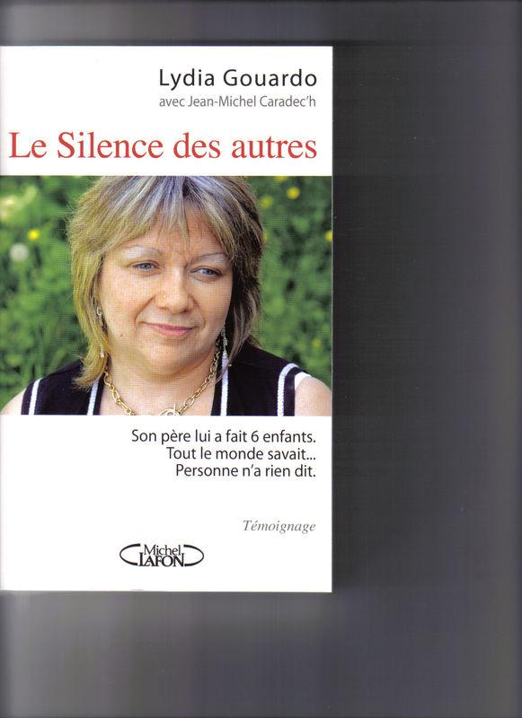 Le Silence Des Autres Lydia Gouardo : silence, autres, lydia, gouardo, Silence, Autres, Bretonne