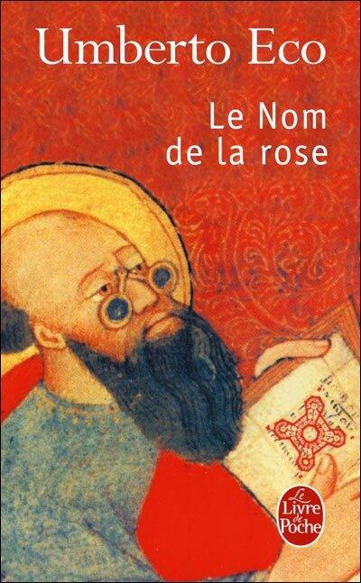 Le Nom De La Rose Salvatore : salvatore, Rose,, (1986), Profs, D'Histoire