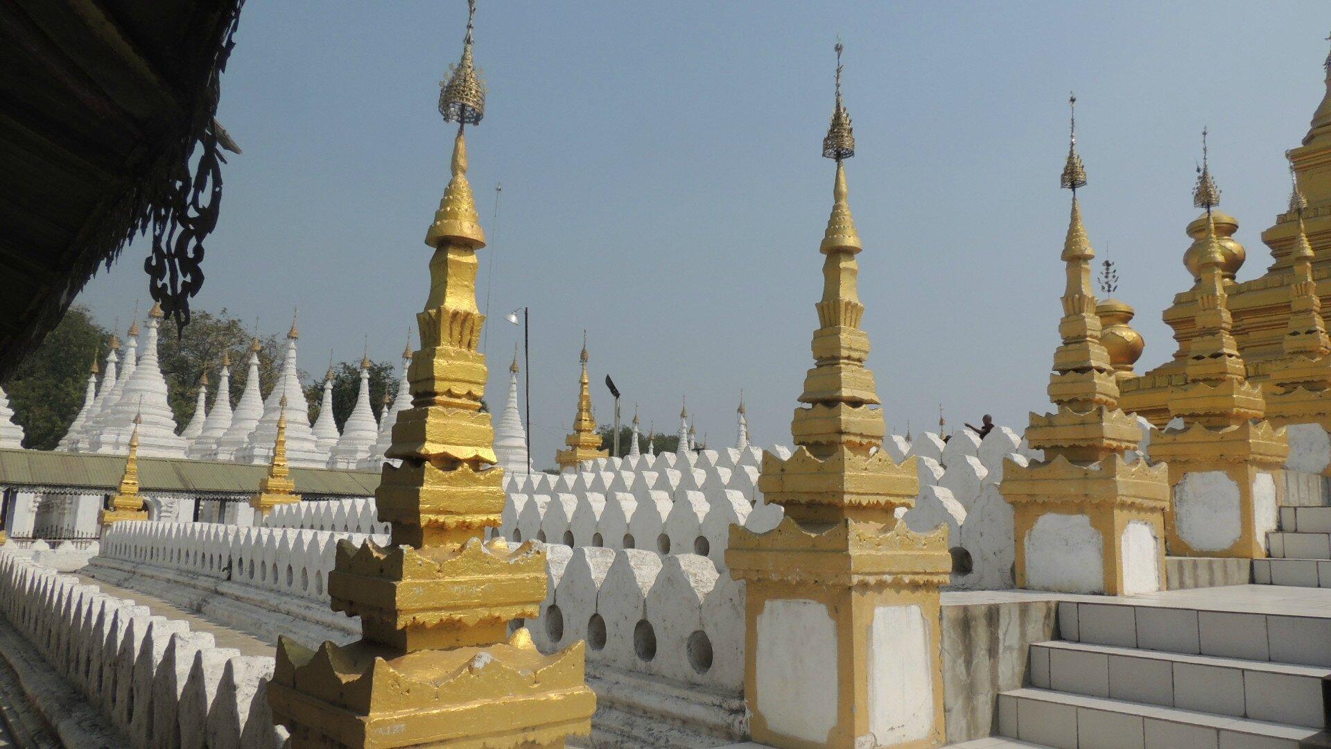 Le Plus Grand Livre Du Monde 4 Photo De Birmanie
