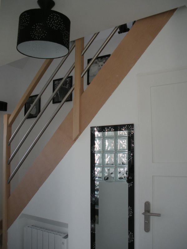 Dco Couloir Monte Descalier Et Mezzanine Notre Blog