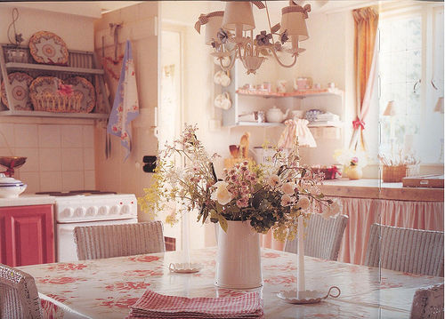 Cucine Stile Vintage