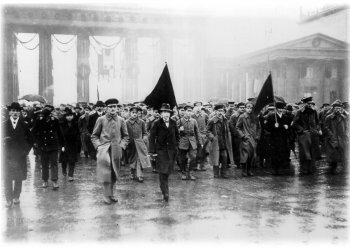 Manif 1918