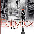 Babybox, jung