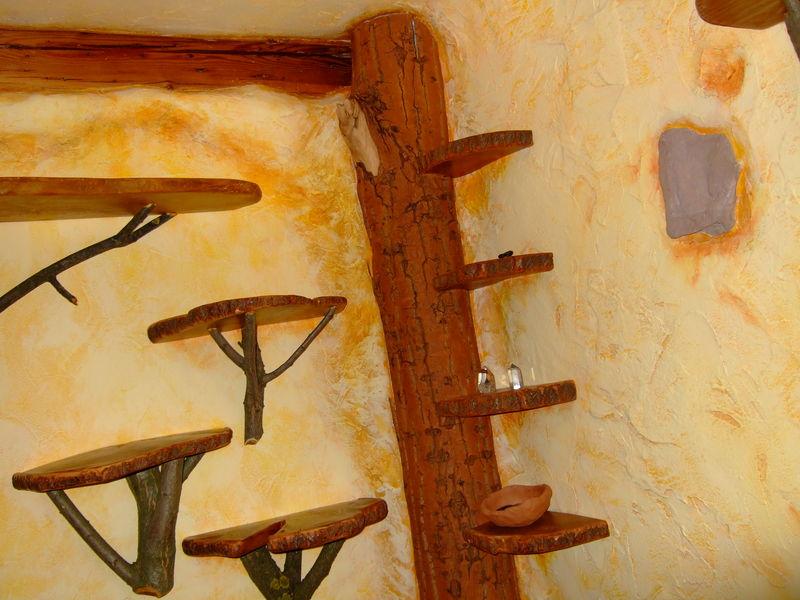 lampe sous meuble cuisine
