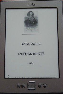 L'Hôtel hanté, Wilkie Collins