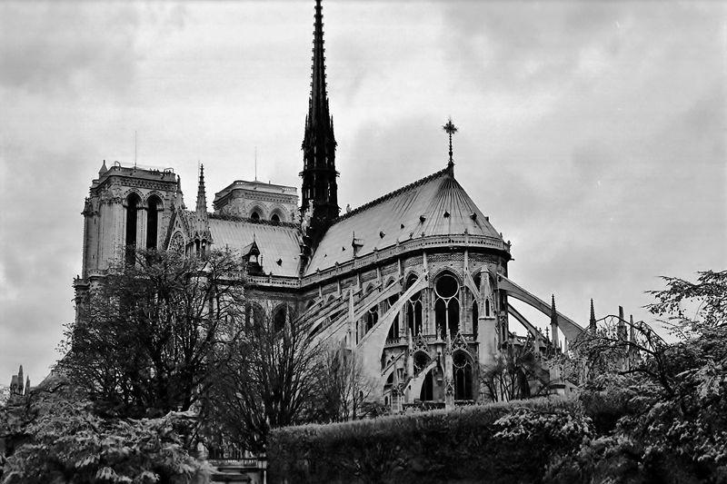 Paris noir et blanc  Album photos  le blog de didisibo
