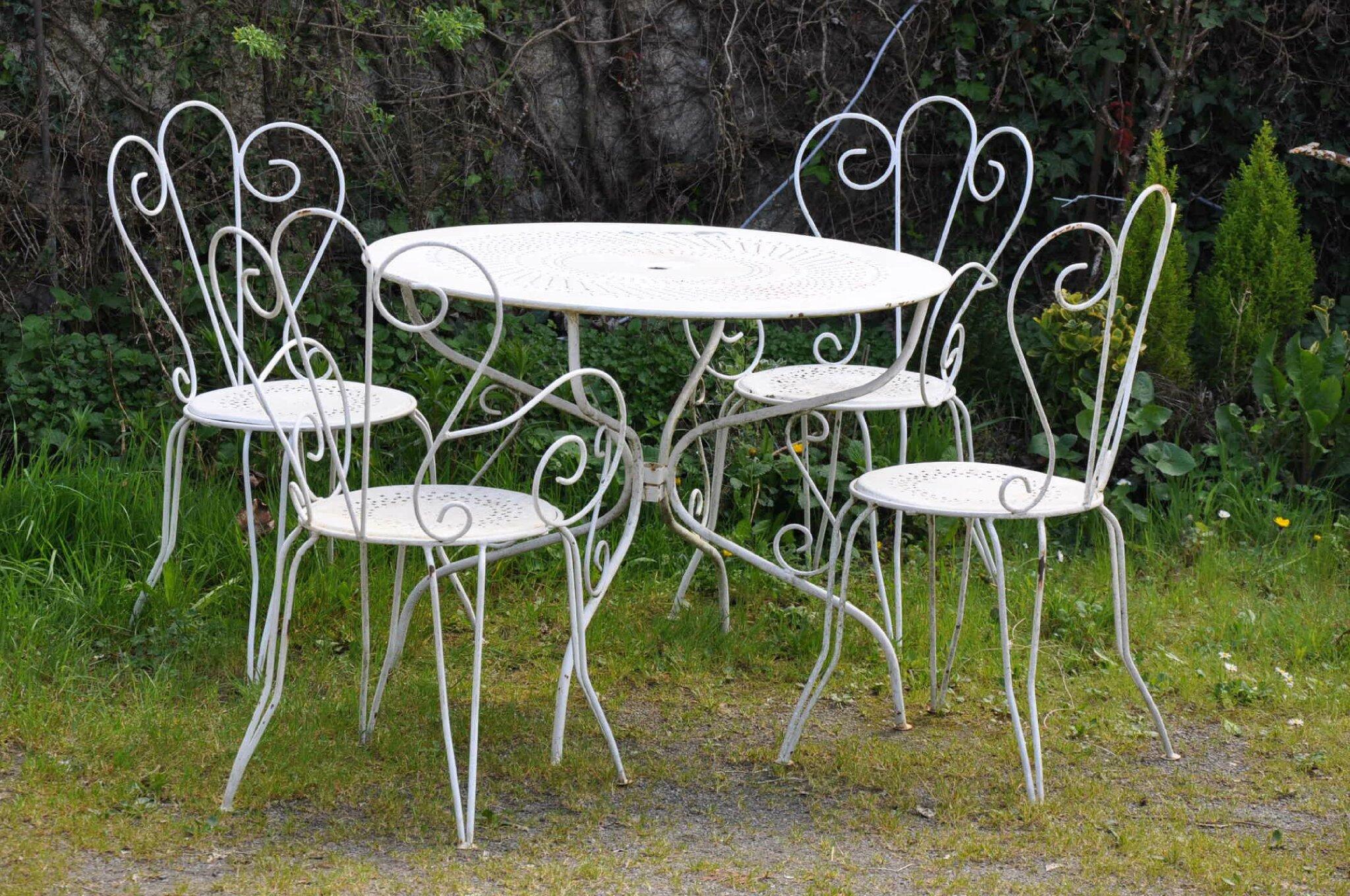 Table Pliante Avec Banc Carrefour | Table Console En Verre ...