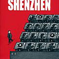 Shenzhen, guy delisle