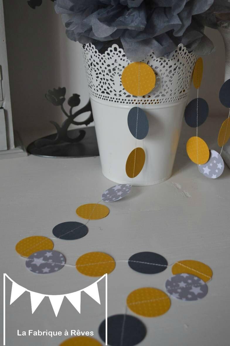 Chambre Jaune Gris Blanc Bebe - Décoration de maison idées de design ...