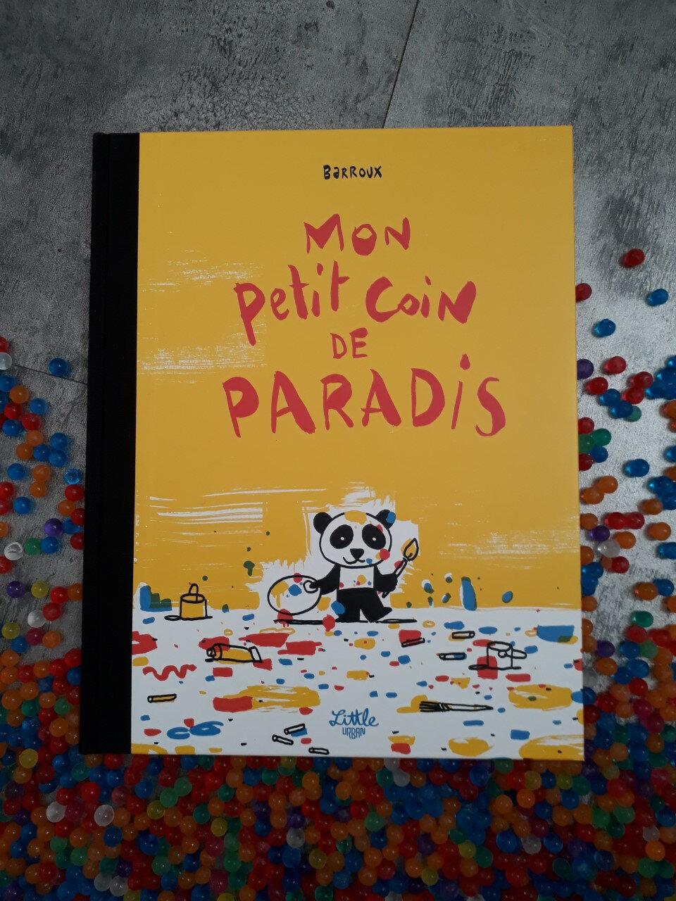 Mon Petit Coin De Paradis : petit, paradis, Petit, Paradis, Chroniques, D'Evenusia