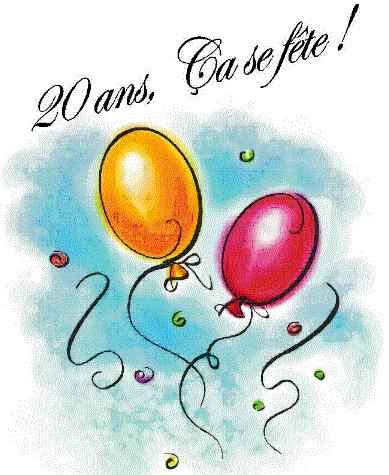 Je Te Souhaite Plein De Bonnes Choses : souhaite, plein, bonnes, choses, 1995-2015, Cuisine, Juste