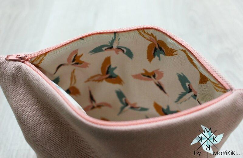 10 sac perroquets