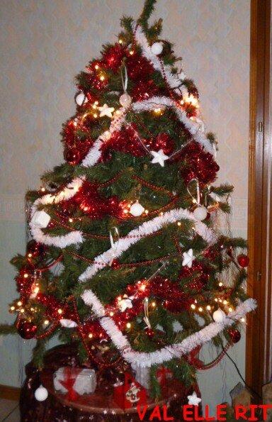 Decoration De Noel Kitch