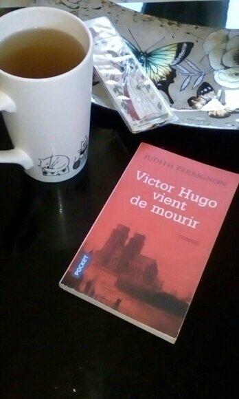 Victor Hugo Vient De Mourir : victor, vient, mourir, Victor, Vient, Mourir