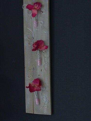 A fleur de mur  Toi  Moi dans lAtelier
