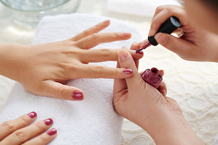 the 10 best nail salons in washington