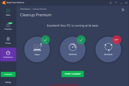 Avast Cleanup 2020 Crack With Activation Key Free Download