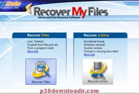 Recover My Files 2020 Crack With License Key [100% Working]