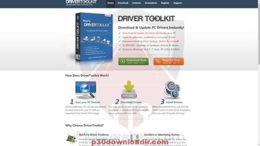 license key for driver toolkit