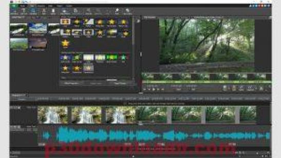VideoPad Video Editor7.24 Beta Crack  With Serial Full Download
