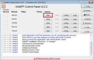 XAMPP 7.2.13-0 Crack Download For Windows 7, 8, 8.1,10