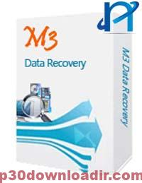 M3 Data Recovery 2020 License Key+Crack with Activation