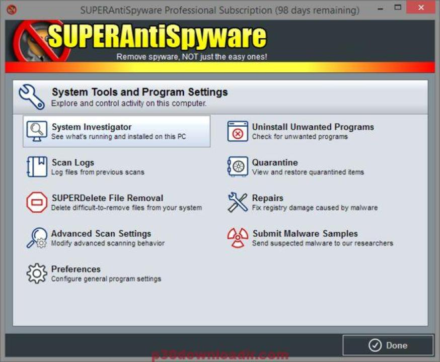 SUPERAntiSpyware Review With Crack Free Download