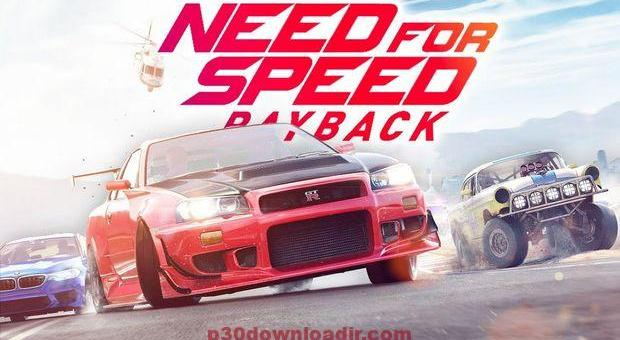 Need for Speed Payback 2020 Crack & Activation Key Game PS4 - PlayStation