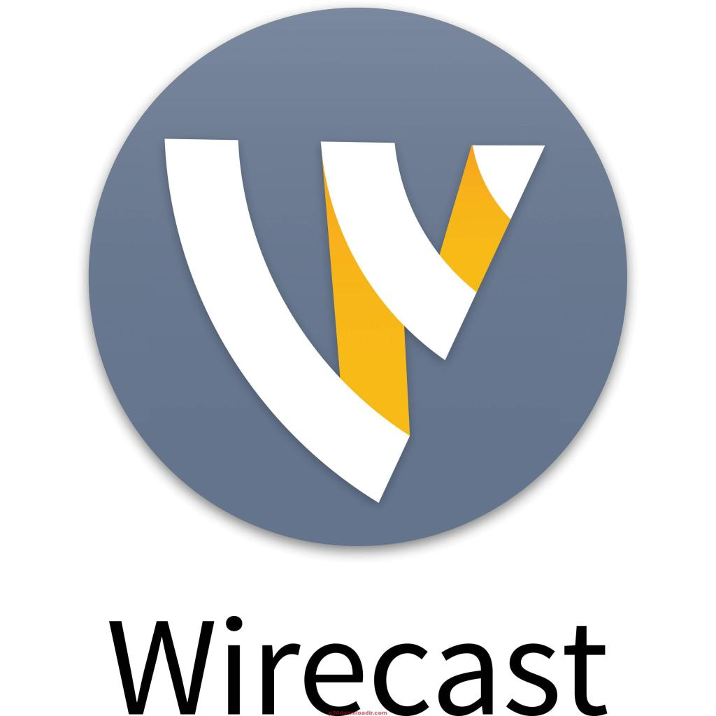 Wirecast Pro Crack | License Key Full Version Free Download [Updated]