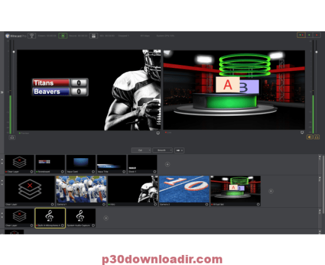 Wirecast Pro 2020 Crack | License Key Full Version Free Download [Updated]