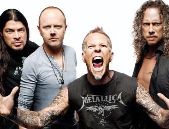 Δείτε όλα τα νέα video clip των Metallica