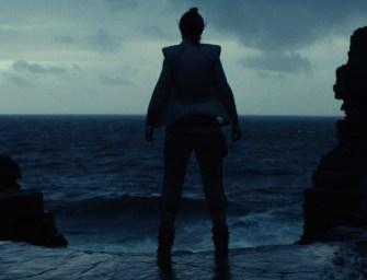 To νέο trailer για το Star Wars είναι εδώ