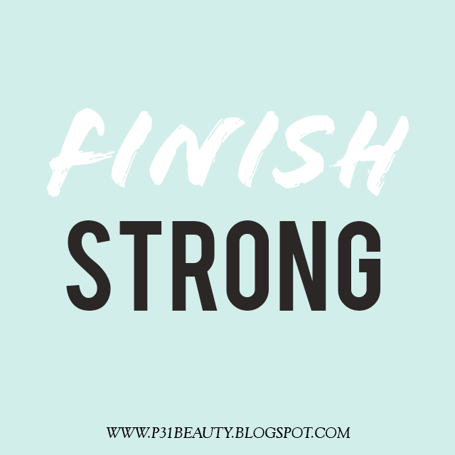 finishstrong - finish strong