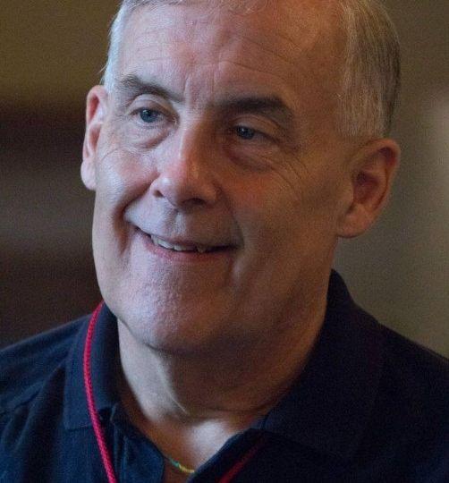James Sharp - US Business Ambassador