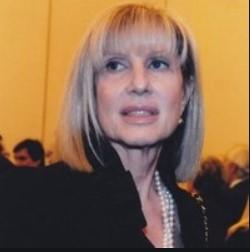 Contessa Luciana Marcellini Hercolani Gaddi