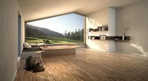Durch nachhaltige Produktionsweisen und ein schonenden Umgang mit Holz stellt Parador mit Eco Balance Parkett seinen Anspruch an Umweltverträglichkeit unter Beweis.