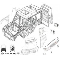 Discovery 3 04-09|Parts & Accessories