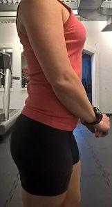 good butt