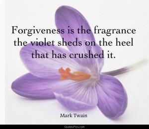 Should We Forgive?