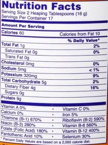 nutri-yeast