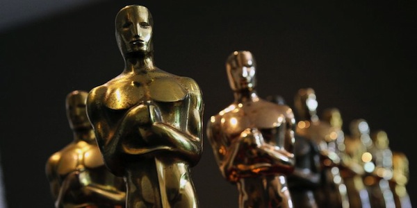p3's 2018 Academy Award Predictions