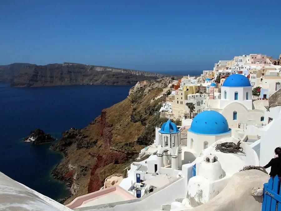 P3 Travel |   greece6