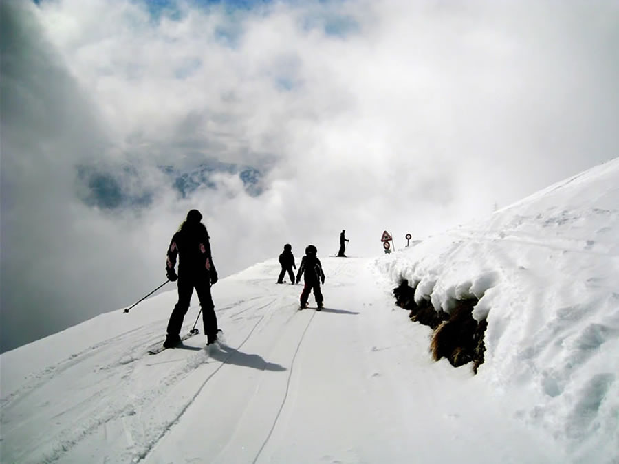 P3 Travel     ski2